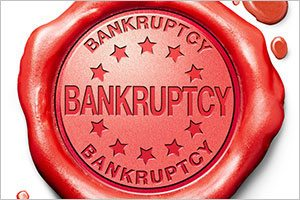 Business Bankruptcies and Insolvency